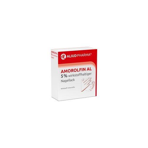Aliud Amorolfin AL 5%