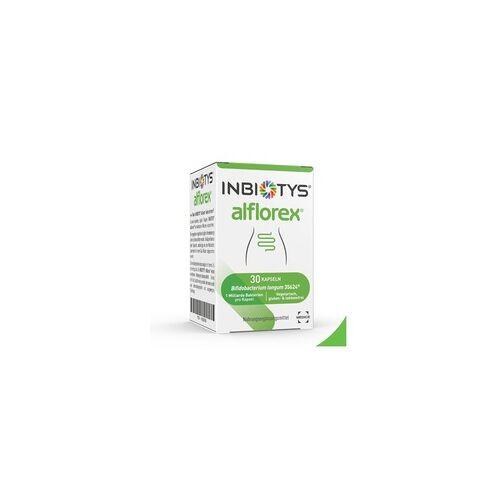 MEDICE alflorex INBIOTYS bei Reizdarm
