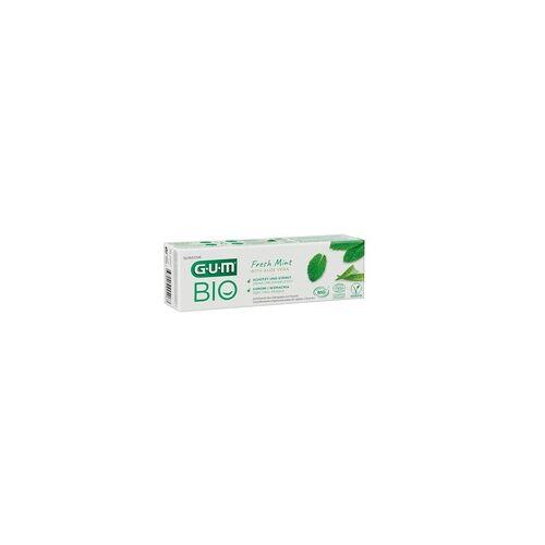 sunstar GUM BIO Fresh Mint Zahnpasta