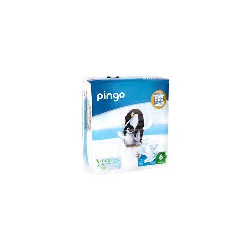 DON DANDREA DEUTSCHLAND AG BIO WINDELN XL 15-30 kg Pinguin PINGO SWISS