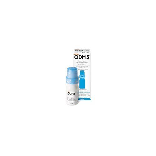 TRB Chemedica ODM 5 Augentropfen