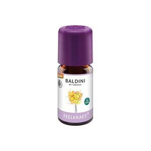 Taoasis BALDINI Feelkraft Öl Bio demeter