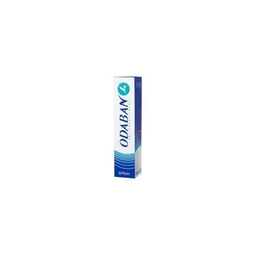 MDM Healthcare Deutschland GmbH ODABAN Antitranspirant Deodorant Spray
