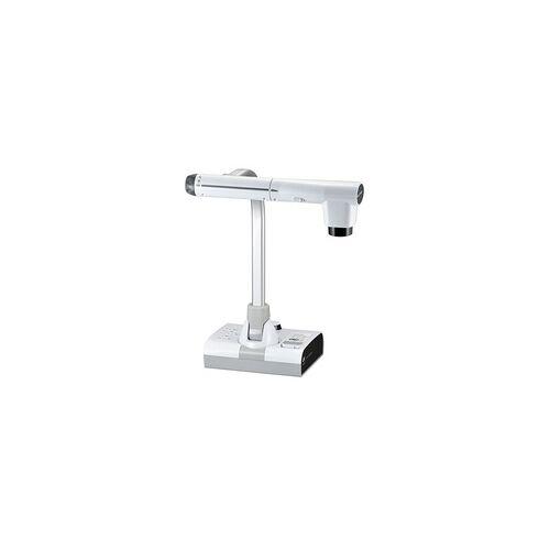 Elmo L-12W - WiFi Dokumentenkamera - Full HD - Miracast Weiß