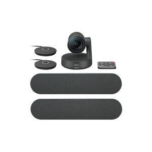 Logitech Rally Plus - 4K Videokonferenzsystem