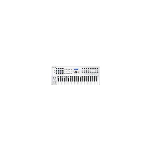 Arturia KeyLab MK II 49 White USB/MIDI-Keyboard