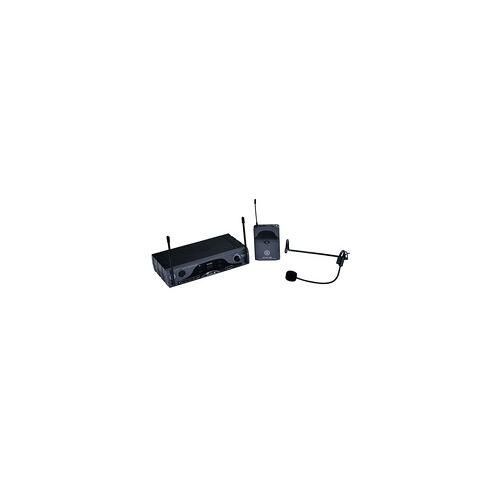 ANT Start 16 BHS B6 Headset Funkmikrofon Set