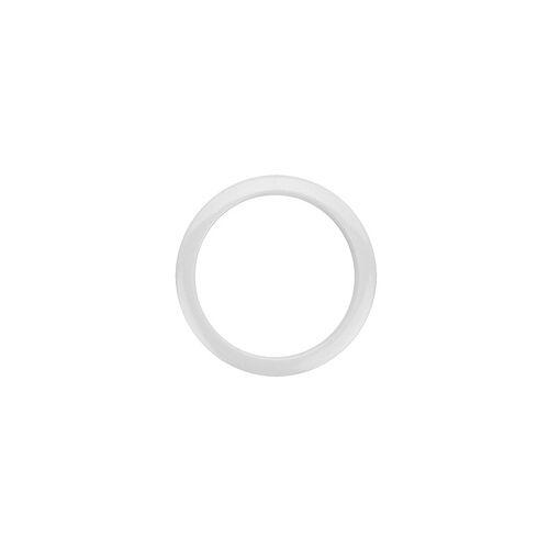 Bass Drum Os HW4 White 4 Lochverstärkung für BD-Fell
