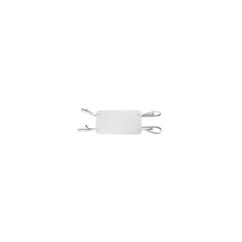Bold 0404b Trommelschürze weiß 24 x 45 cm