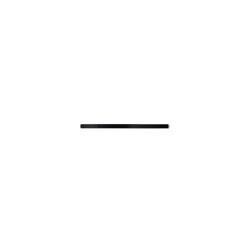 Bold 0251 Koppelriemen 130 cm lang ohne Koppelschloss, weiß