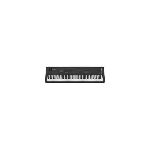 Yamaha MX-88 Synthesizer 88er Hammermechanik