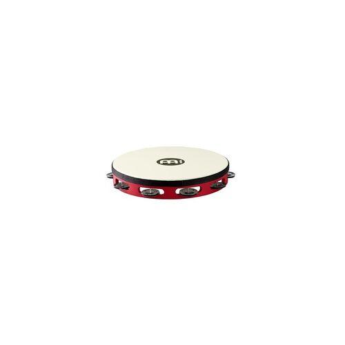 Meinl TAH1BK-R-TF Tambourine Touring Tambourine Serie