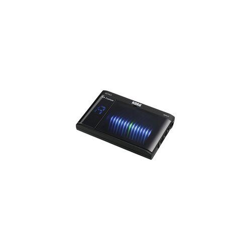 Korg GA Custom Tuner Black