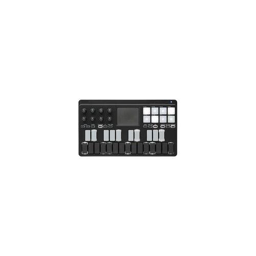 Korg nanoKey Studio USB/Midi-Keyboard Bluetooth