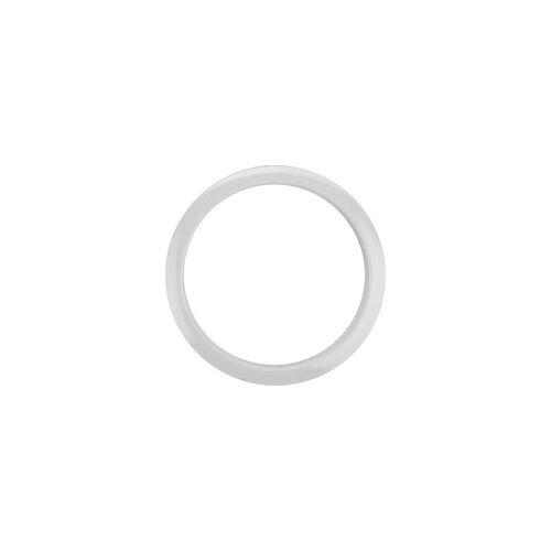Bass Drum Os HW6 White 6 Lochverstärkung für BD-Fell