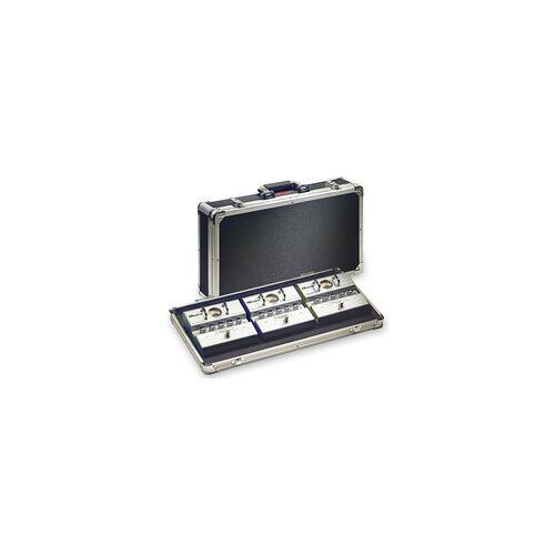 Stagg UPC-500 ABS Koffer für Effektpedale