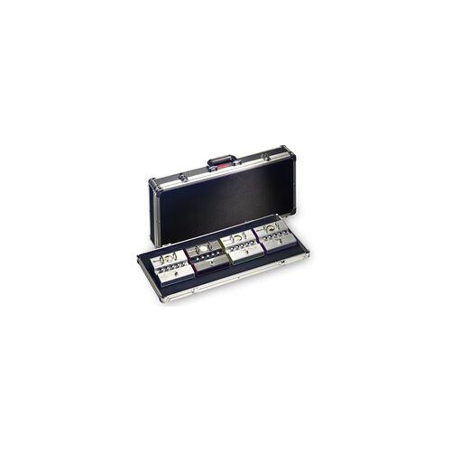 Stagg UPC-688 ABS Koffer für Effektpedale