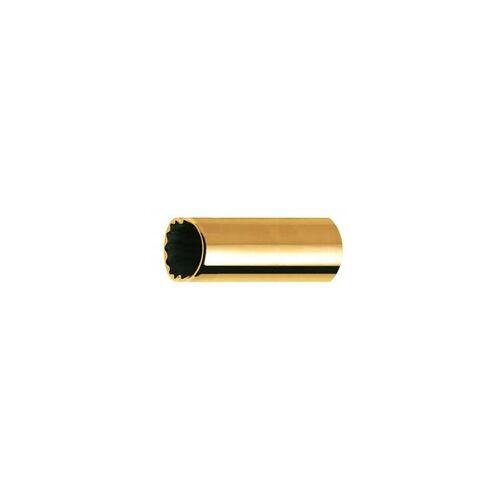 Gewa Clayton Brass Socket Slide Large - Messing