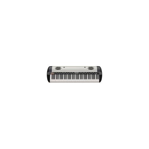 Korg SV-2 73S Schwarz/Silber Stagepiano mit Lautsprecher
