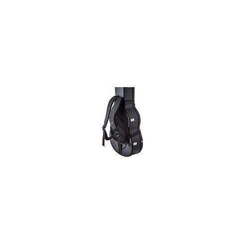 Ortega OBPS-DLX Back Pack Strap Dlx Gitarrenkoffer-Rucksackgurt