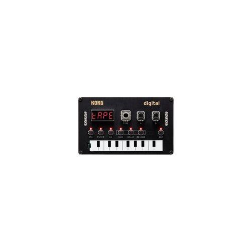 Korg NTS-1 Synthesizer zum Selbstbau