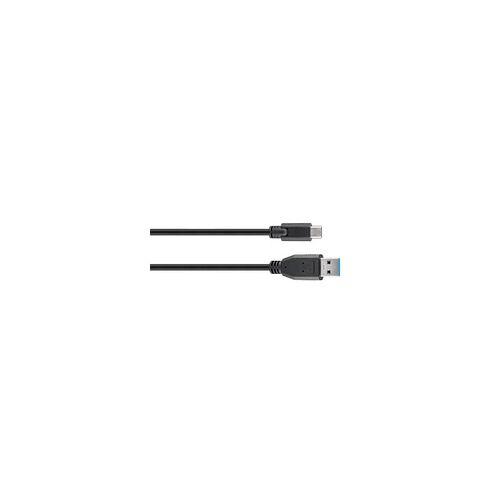Cordial CUSB CA 3 30 3m USB C Kabel