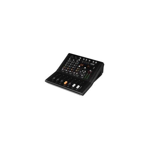 IMG Stageline MXR-40PRO professioneller 4-Kanal Mixer