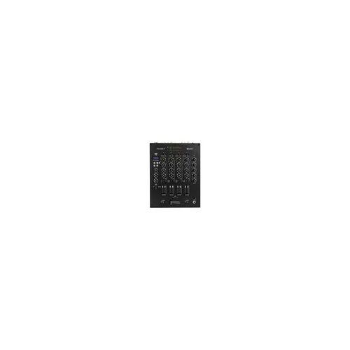 Omnitronic PM-422P 4-Kanal-DJ-Mixer mit Bluetooth
