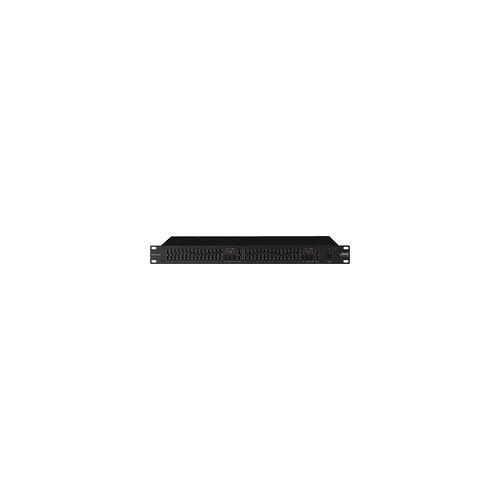 IMG Stageline MEQ-115/SW Grafischer Equalizer