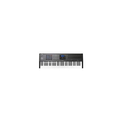 Arturia KeyLab MK II 61 Black USB/MIDI-Keyboard