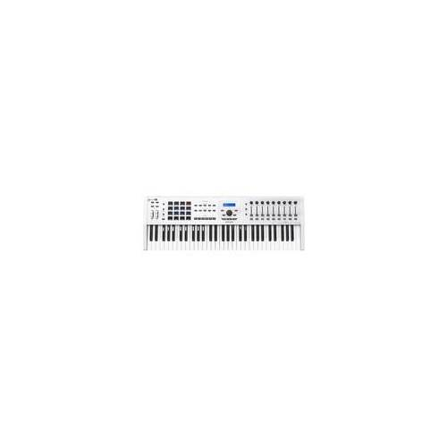 Arturia KeyLab MK II 61 White USB/MIDI-Keyboard