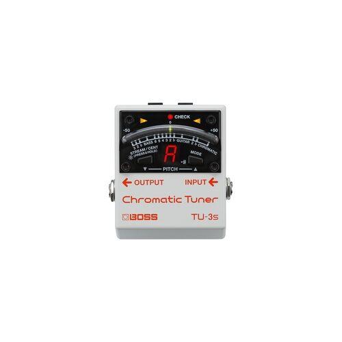 Boss TU-3S Floor Tuner Stimmgerät