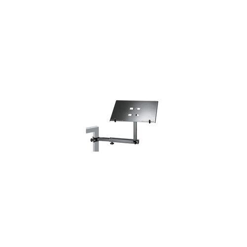 K&M 18815 Laptophalterung für Omega 18810/18820
