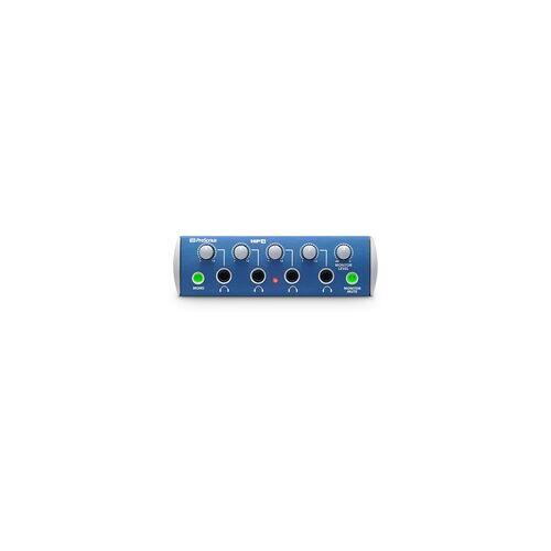 Presonus HP 4 4 Kanal Kopfhörerverstärker
