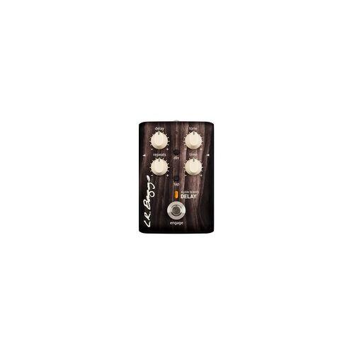 LR Baggs ALIGN Delay Delay-Pedal für Akustikgitarre