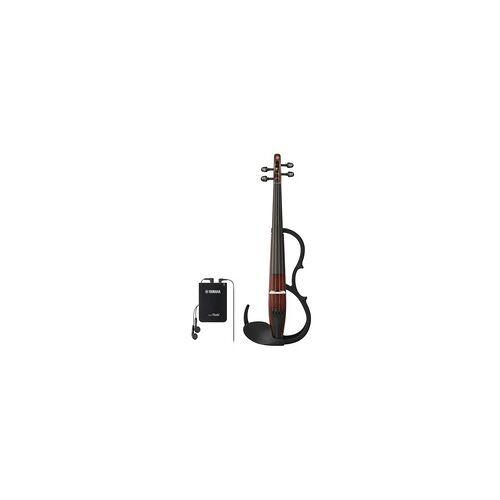 Yamaha YSV-104 BR Silent Violin Braun