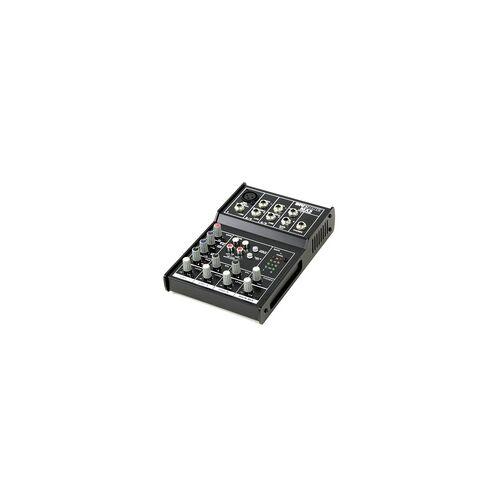 Invotone MX5 5-Kanal Kompakt Mixer
