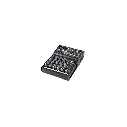 Invotone MX6USB 6-Kanal Kompakt Mixer