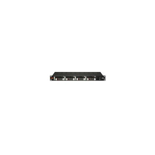 Warm Audio WA-412 4-Kanal Mikrofonverstärker