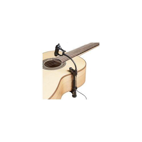 Tie Audio Instrumentenmikrofon TCX110 Für Gitarre