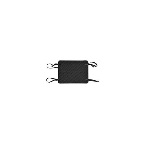 Bold 0403a Trommelschürze schwarz 35 x 45 cm