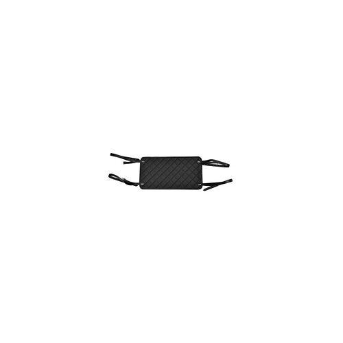 Bold 0404a Trommelschürze schwarz 24 x 45 cm