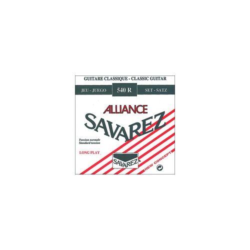 Savarez 540 R Alliance Konzertgitarrensaiten