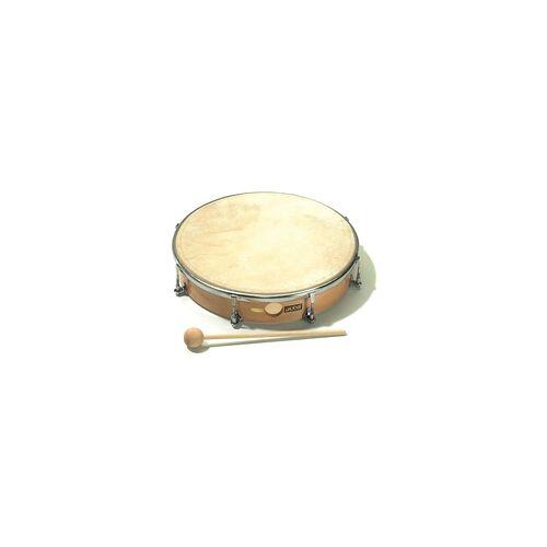 Sonor Orff CG THD 10 N Handtrommel Naturfell