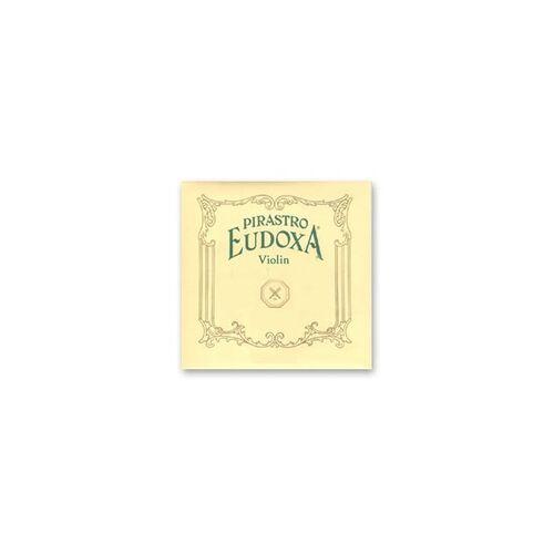 Pirastro Eudoxa Violin Set Satz-BTL E-KGL