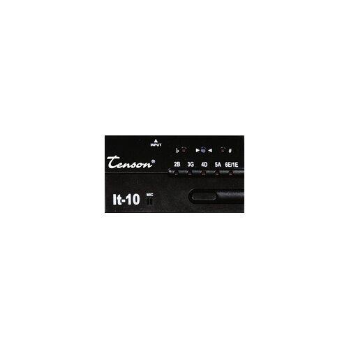 Gewa Tenson IT-10 Guitar/Bass-Tuner