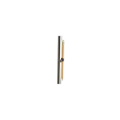 K&M 16096 Bleistifthalter groß, schwarz