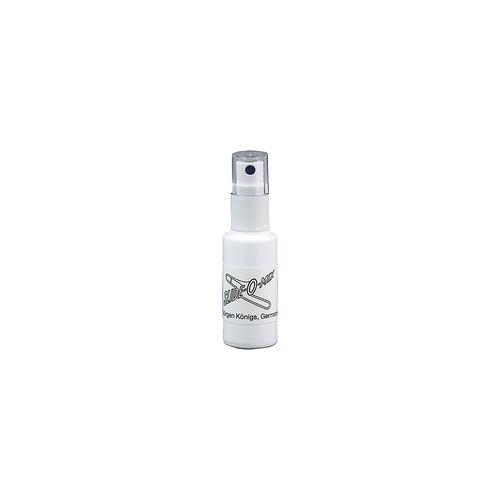 aS Arnolds & Sons Slide-O-Mix Sprayflasche 10 ml ohne Inhalt