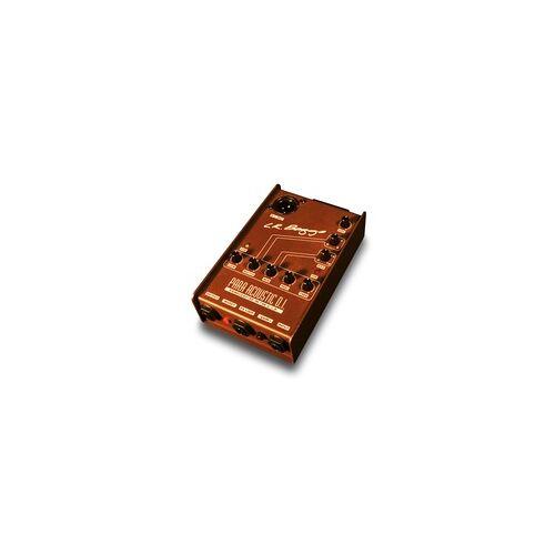 LR Baggs Para Acoustic DI DI-Box