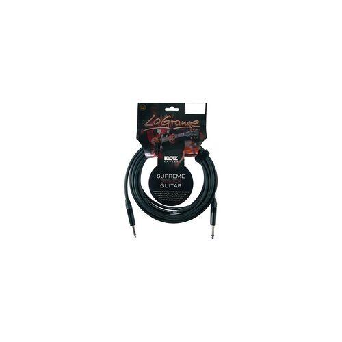 Klotz La Grange Gitarrenkabel 9,0 KK 9,0 Meter - Klinke/Klinke
